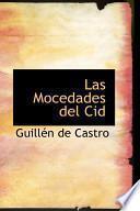 libro Las Mocedades Del Cid