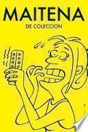 libro Maitena De Coleccion 1
