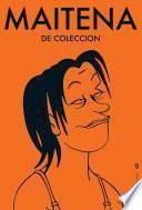 libro Maitena De Coleccion 9