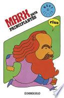 libro Marx Para Principiantes