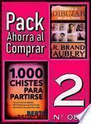 libro Pack Ahorra Al Comprar 2 (nº 089)