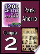libro Pack Ahorro, Compra 2