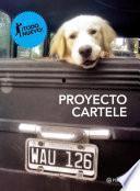 libro Proyecto Cartele