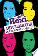 libro Según Roxi