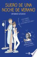 libro Suero De Una Noche De Verano