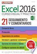 Excel 2016 – Seguimiento Y Comentarios