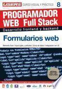 Programador Web Full Stack 8   Curso Visual Y Práctico