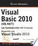 Visual Basic 2010 (vb.net)