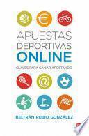 libro Apuestas Deportivas Online