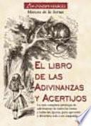 libro El Libro De Las Adivinanzas Y Acertijos