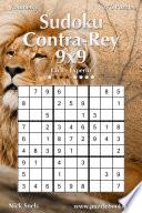 Sudoku Contra Rey 9×9   De Fácil A Experto   Volumen 1   276 Puzzles