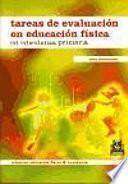 Tareas De Evaluación En Educación Física En Enseñanza Primaria