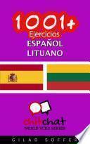 1001+ Ejercicios Español   Lituano