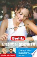 Berlitz Essential Spanish