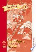 libro Caminos 2   Teacher S Book
