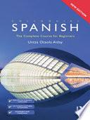 libro Colloquial Spanish