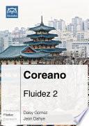 libro Coreano Fluidez 2