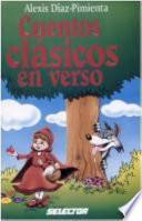libro Cuentos Clásicos En Verso