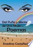 libro Del Puño Y Mente De Una Mujer... Poemas