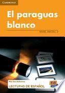 libro El Paraguas Blanco