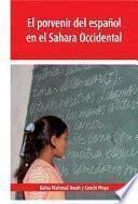 libro El Porvenir Del Español En El Sahara Occidental