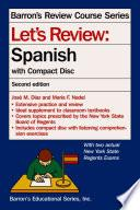 libro Let S Review