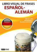 Libro Visual De Frases Español Alemán