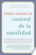 libro Natural Birth Control Made Simple. Spanish