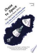 libro Persecución Espacial Chase To Space English Spanish Version