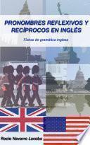 libro Pronombres Reflexivos Y Recíprocos En Inglés