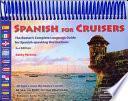 libro Spanish For Cruisers