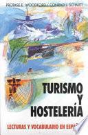 Turismo Y Hostelería