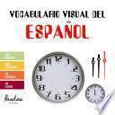 libro Vocabulario Visual Del Español