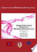 libro Administraciones Públicas Y Propiedad Intelectual