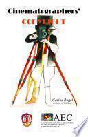 libro Cinematographers  Copyright
