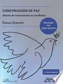 libro Construcción De Paz.diseño De Intervención En Conflictos