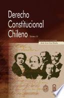 libro Derecho Constitucional Chileno