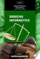 libro Derecho Informático