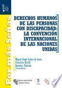 libro Derechos Humanos De Las Personas Con Discapacidad: La Convención Internacional De Las Naciones Unidas