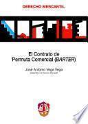 libro El Contrato De Permuta Comercial