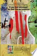 libro El Nou Dret Successori Del Codi Civil De Catalunya