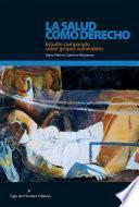 libro La Salud Como Derecho