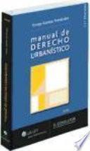 libro Manual De Derecho Urbanístico