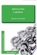 libro Mediación Laboral