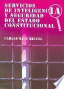 libro Servicios De Inteligencia Y Seguridad Del Estado Constitucional