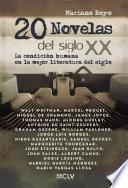 libro 20 Novelas Del Siglo Xx
