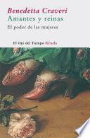 libro Amantes Y Reinas