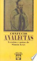 libro Analectas