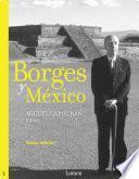 libro Borges Y México