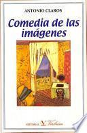 libro Comedia De Las Imágenes